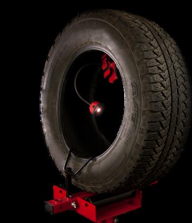 Tire Service LED Work Light