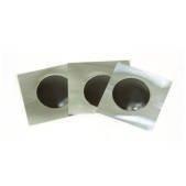 Łatka dętkowa na folii aluminiowej 32mm (op. 100szt.)