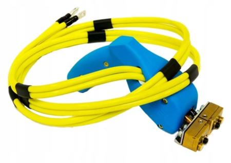 Rączka+przewód elektryczny do wyrzynarki