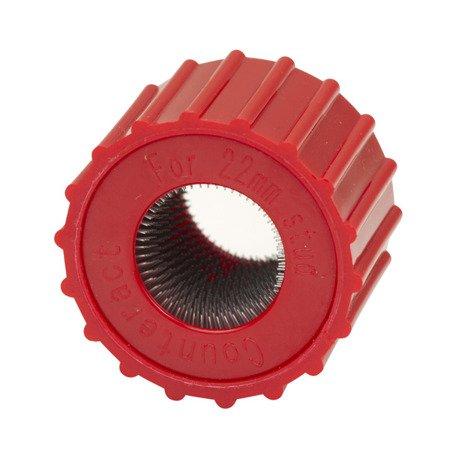 Szczotka wymienna do 16-402 (22mm)